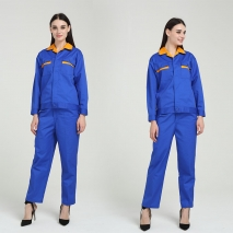 air conditioning maintenance men uniform set