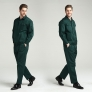 fashion Automotive Crew uniform jacket + pant