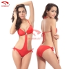 color 3fashion connected young bikini swimwear