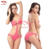 color 6fashion connected young bikini swimwear