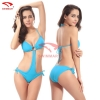 color 7fashion connected young bikini swimwear