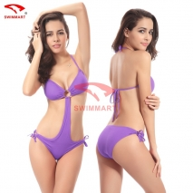 nice Anchor one-piece women bikini swimwear