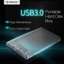 hot sale USB 3.0 portable hard drive box