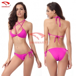 candy sexy bikini  women beach swimwear swimsuit