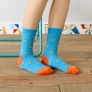 fashion young guys wholesale gold bullions cotton socks