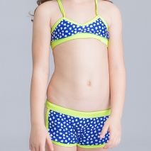 flowers children swimwear swimsuit for girl