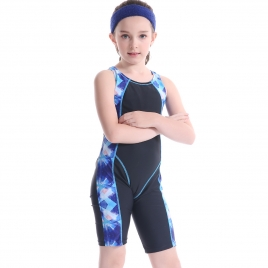 cute water game swim student swimwear
