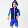fashion water swimwear  racing suits for boy