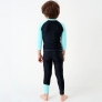 fashion children boy swimwear diving suit
