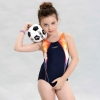 high quality one-piece bikini swimwear for girl