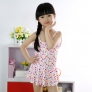 digital cartoon printing kid swimwear spring spa wear