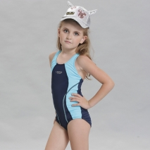high quanity swim training  girl swimwear