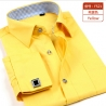 color 7fashion stripes print men shirt  uniform