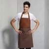 color 3great fashion long design halter restaurant coffee shop staff apron