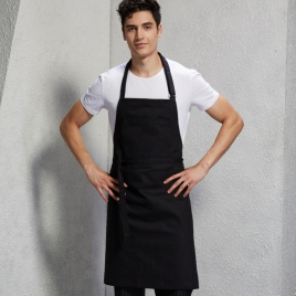 2018 coffee shop clerk apron baker waiter apron unisex