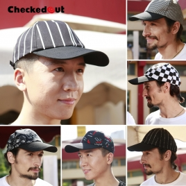 unisex cotton adjustable hat baseball outdoor cap