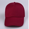 color 8high quality unisex waiter hat waitress cap