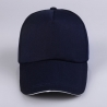 color 11high quality unisex waiter hat waitress cap