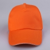 color 12high quality unisex waiter hat waitress cap