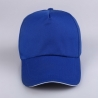 color 10high quality unisex waiter hat waitress cap