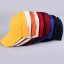 high quality unisex waiter hat waitress cap