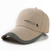 fashion sports baseball flat peek cap hat