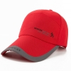 Redfashion sports baseball golf hat