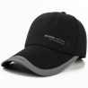 Blackfashion sports baseball golf hat