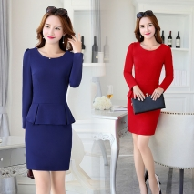 fall charming design women office business dress