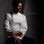 America popular good quality chef master coat jacket