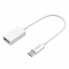 USB3.0 Type-C C to A OTG Data Cable (CT3-15)