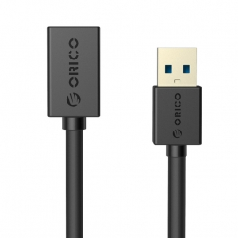 ORICO USB3.0 AM to AF 5 Ft / 1.5M Round USB Cable (CER3-15)