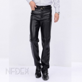 fashion business men's waterproof windproof trousers pant