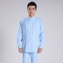 right open long sleeve men nurse doctor suits (coat +trousers)