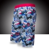 color 7high quality men swim trunks swimwear