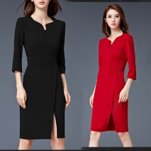 fashion business office work dress uniform