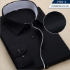 color 1China design business men shirt uniform office workwear