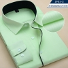 color 2China design business men shirt uniform office workwear
