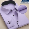 color 3China design business men shirt uniform office workwear