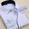 color 4China design business men shirt uniform office workwear