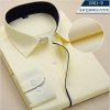 color 7China design business men shirt uniform office workwear