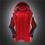 fashion 3-in-1 Winter Jacket outdoor jacket