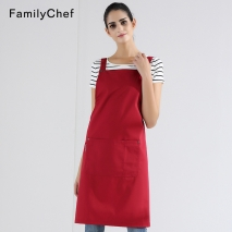 fashion restaurant food service crew housekeeping apron