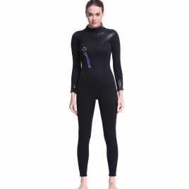 good quality  neoprene men women wetsuit swimwear
