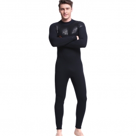 high quality neoprene thicken warm wetsuit swimwear