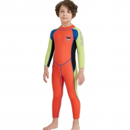 fast dry x-manta boy water game suit children  wetsuit