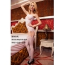 wholesale multi colors sexy high quality open file pant hosiery fishnet stocking