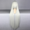 color 14high quality Anime wigs cosplay girl wigs 80cm