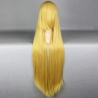 color 15high quality Anime wigs cosplay girl wigs 80cm