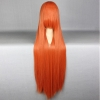 color 22high quality Anime wigs cosplay girl wigs 80cm